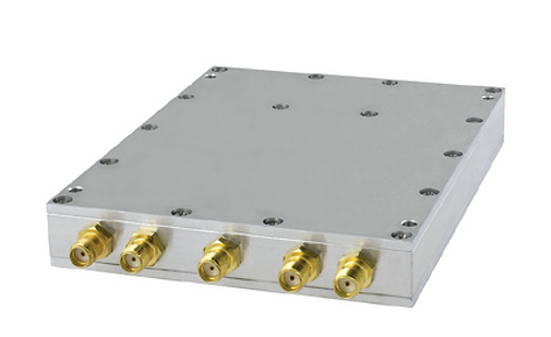 MINI CIRCUITS RF Splitter - NO LOGO.png