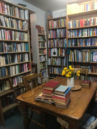 Alice Bookshop