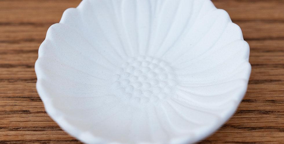 Sunflower Ring Dish