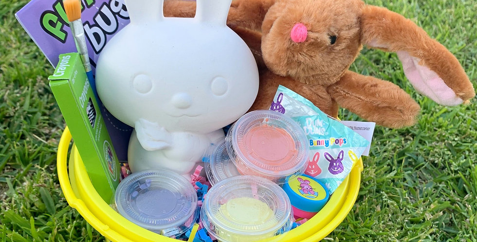 Easter To-Go Kit