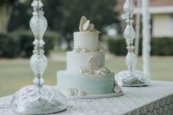 Sarasota Wedding Cake