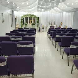 Divine Chapel of Love Wedding