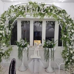 Divine Chapel of Love