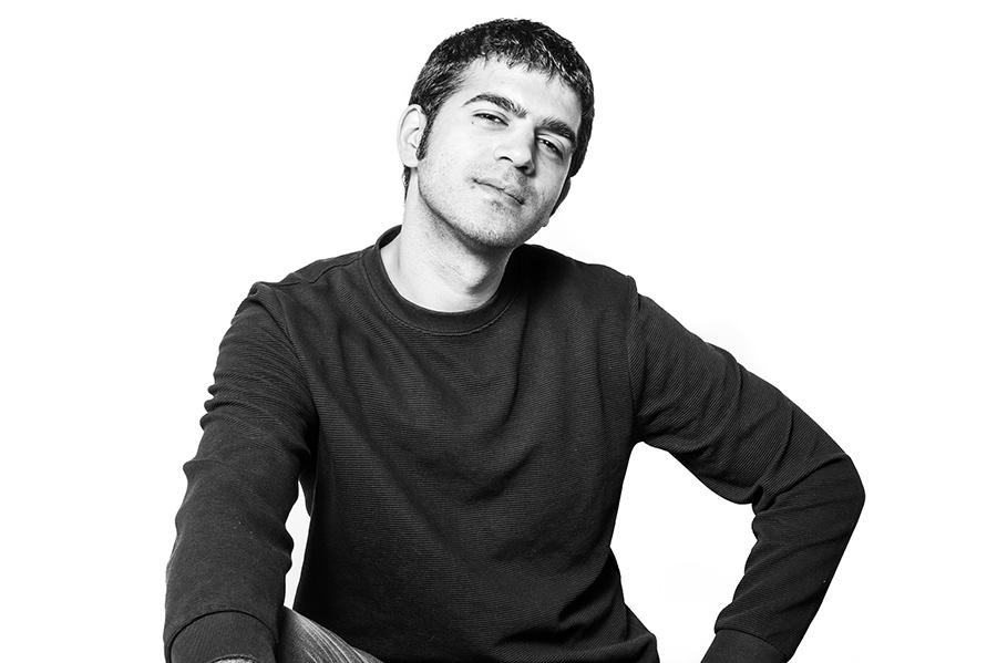 עומר קורן - מוזיקאי