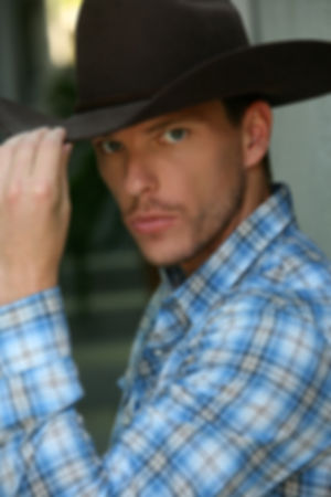 Shane Zeranski actor