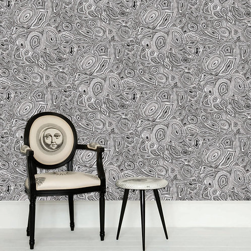 Cole & Son - Fornasetti Malachite 77/7024