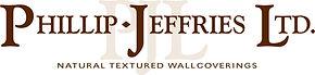 Phillip Jeffries Ltd Natural Textured Wallcoverings Logo