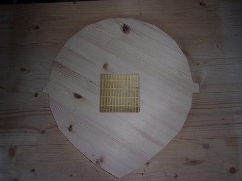 Königin-Schied für Bienenkugel BK-20