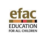 Education For All Children Log