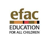 Education For All Children Log