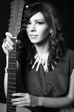 Alisha & Guitar - Copyright Helen E Grose-5.jpg