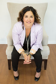 Professional Portraits | Muskoka | Helen E. Grose