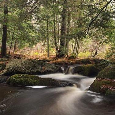 Waterfall Photography Tour | Helen E. Grose