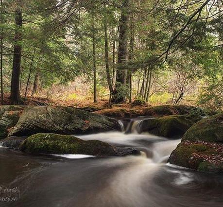Waterfall Photography Tour   Helen E. Grose