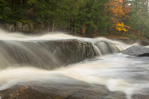Waterfalls of Muskoka