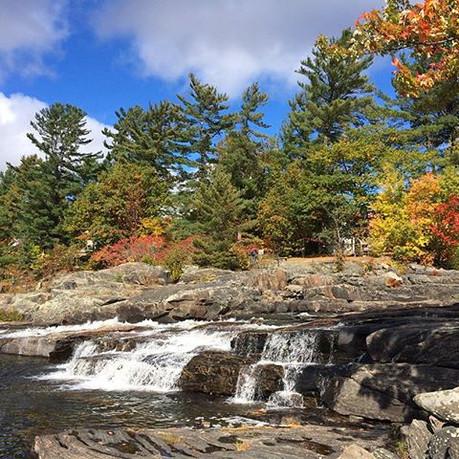 Fall Tour | Muskoka | Photography | Helen E. Grose