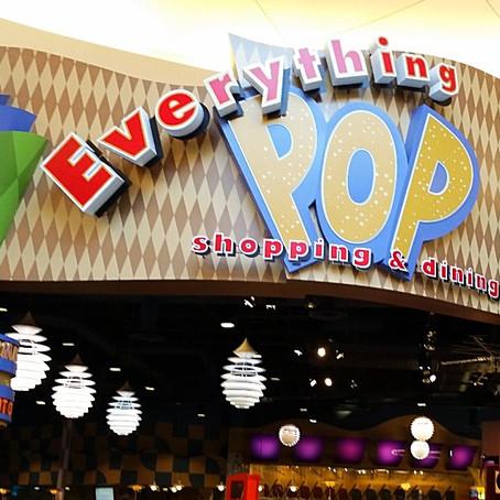 Resort Review: Disney's Pop Century Resort