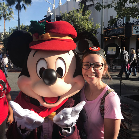 Trip Highlights: Disneyland 2018