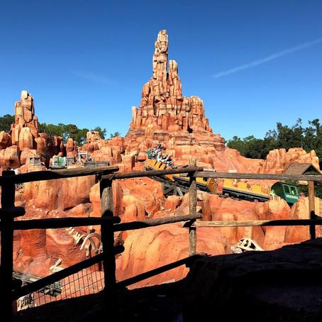 Top 10 Magic Kingdom Attractions