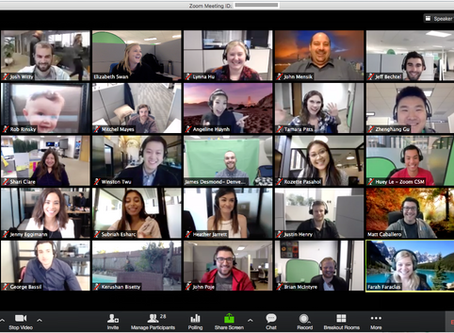 Guidance for Effective Virtual Meetings