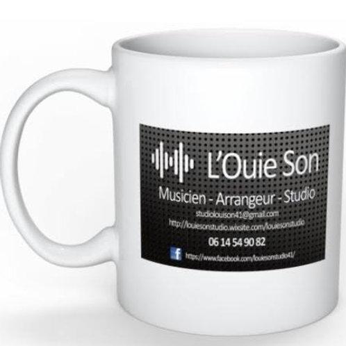 Mug L'Ouie Son