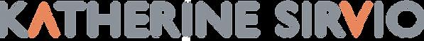 Katherine Sirvio Logo.png