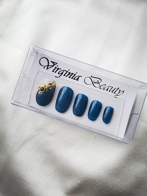Bleu d'Orient