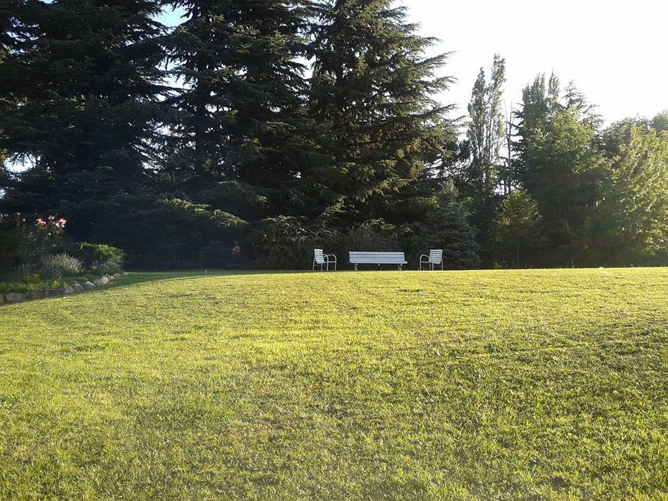 parque pileta