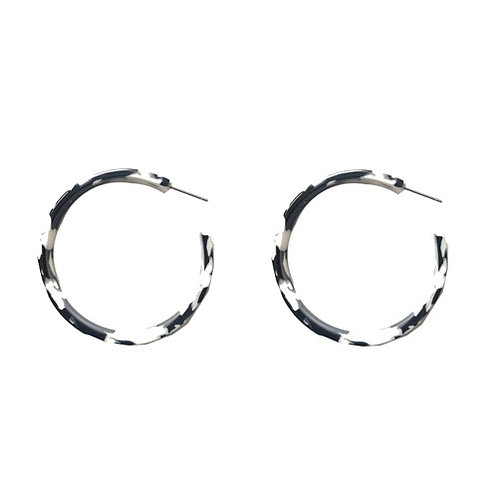 Large Cow Hoops
