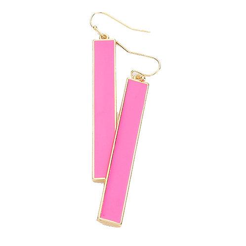 Electric Pink Bar