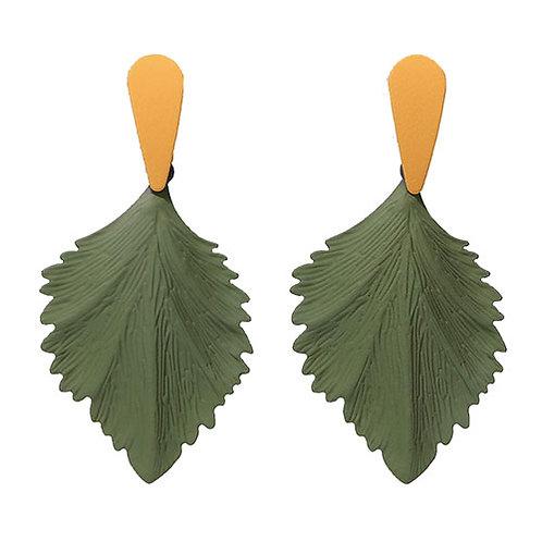 Matte Leaf