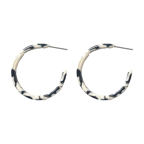 Small Cow Hoops