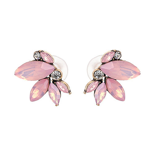 Petal Bling - Pink