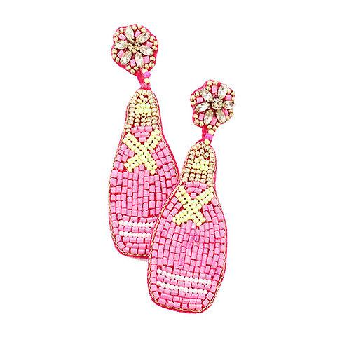 Poppin' Bottles - Pink