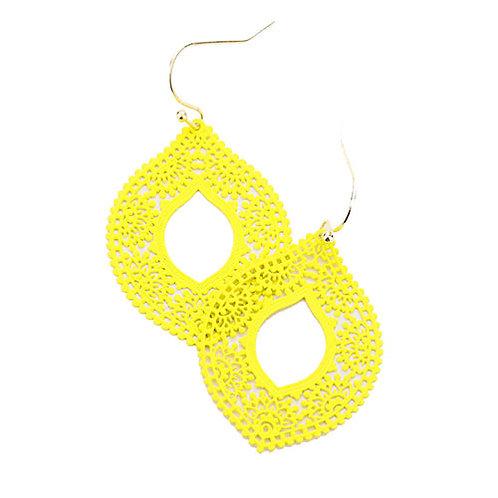 Fanfare - Yellow