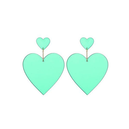 LOVE IS LOVE Green