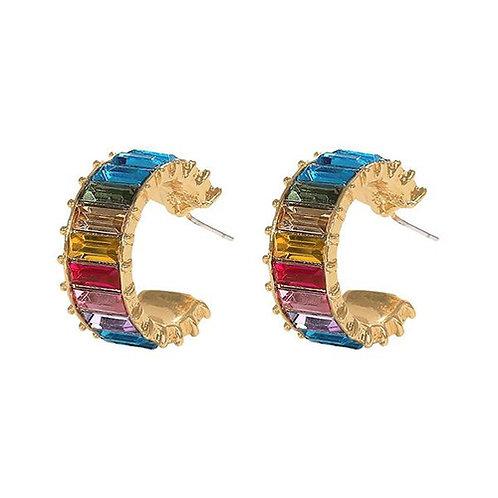 Huggie Bars Rainbow