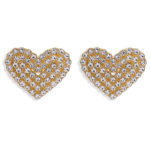 Pave Hearts