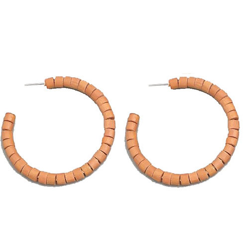 Wooden Beads - Wood