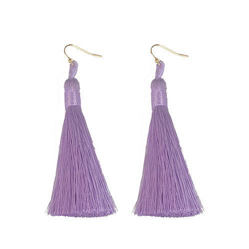 Thick Tassel Lavender