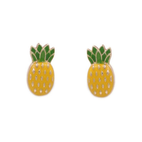 Pineapples Studs