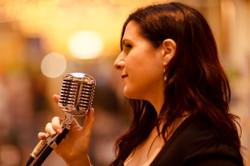 Loulita Gill (Solo & Band)