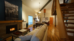 Bainbridge Loft Living