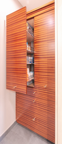 Accessible Storage