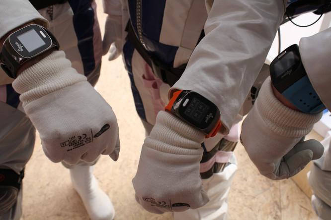 BioBeat watches