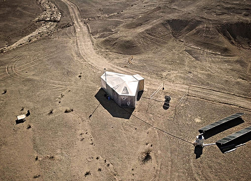 D-MARS Habitat