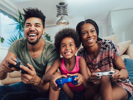 Gaming Article