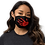 Thumbnail: Red Hand Premium face mask