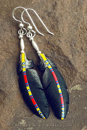 Design Your Own Crow Feather