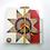 Thumbnail: Star Quilt Stationery: 4pk Box Set